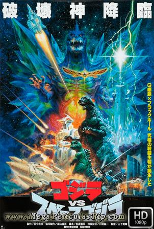 Godzilla VS SpaceGodzilla [1080p] [Japones Subtitulado] [MEGA]