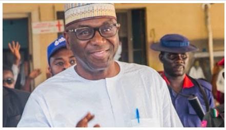 New Chief of Staff, Gambari has been Buhari's man for decades – Kwara governor, AbdulRazaq