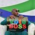 #VoteLikeABoss - INEC Honours Tuface Idibia, Others