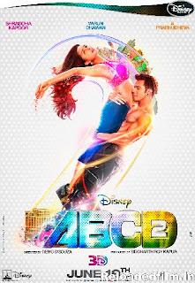ABCD 2 – (2015)