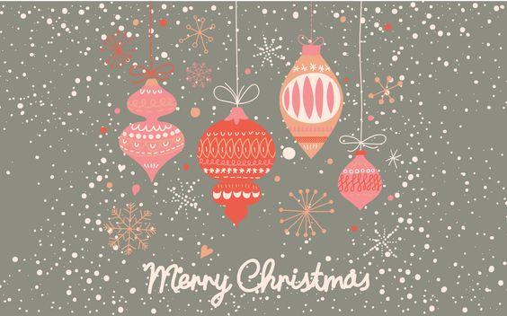 christmas desktop backgrounds for computer - Christmas Desktop Background