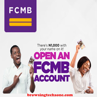 Fcmb free N1000