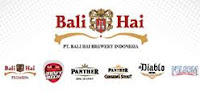 Lowongan Kerja PT Bali Hai Brewery Indonesia