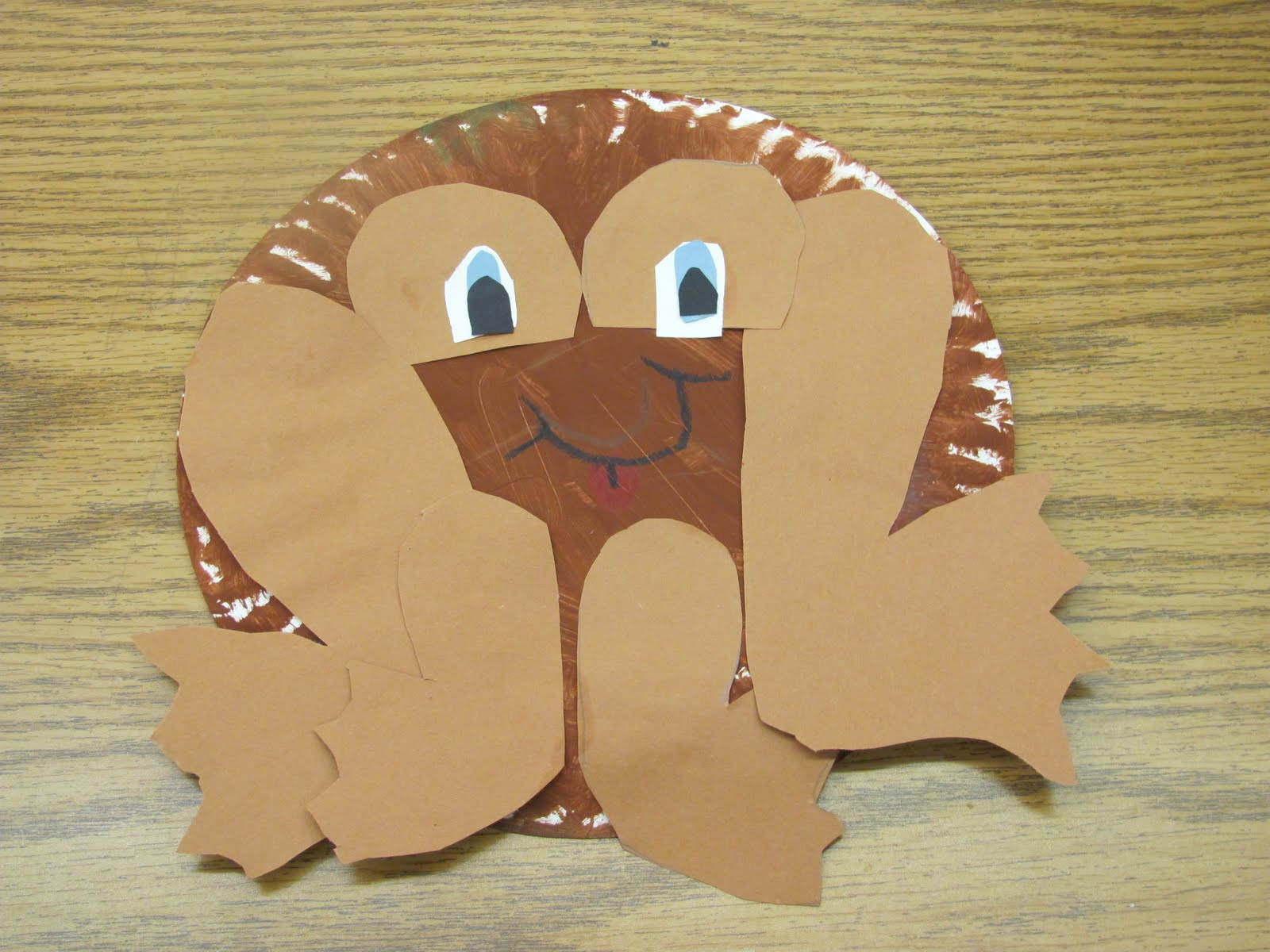 First Grade A La Carte Frog Or Toad