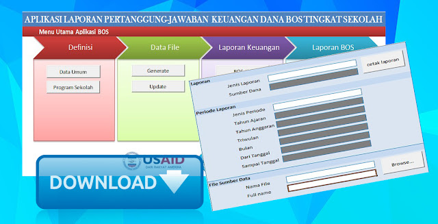 Download Alpeka BOS 2017 Versi Final Sesuai Permendikbud untuk SD SMP SMA