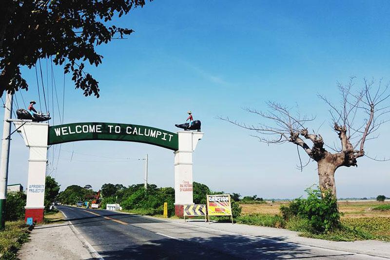 Calumpit