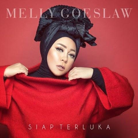 Melly Goeslow - Siap Terluka MP3