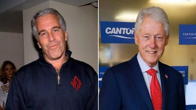Τί έκανε ο Μπιλ Κλίντον στη «βίλα των οργίων» του Επστάιν;
