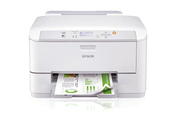 Epson Workforce Pro WF-5110 Driver