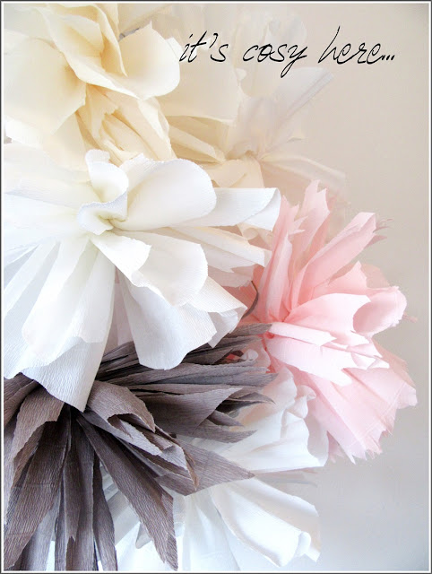 For her... kwiaty dla Kwiatuszka...