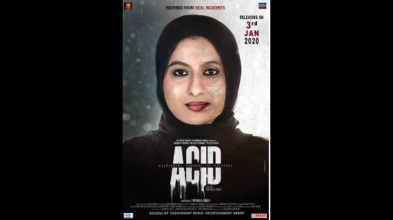 ACID – Astounding Courage In Distress Box Office Collection: Day Wise | Worldwide