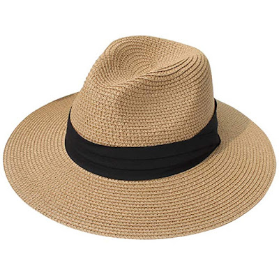 womens beach hat
