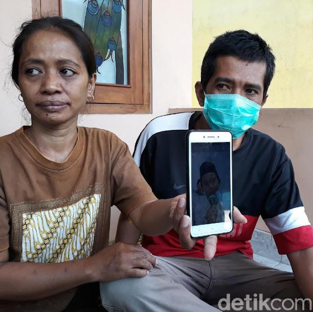 Polisi Tangkap Wanita Pengirim Takjil Beracun Tewaskan Bocah di Bantul