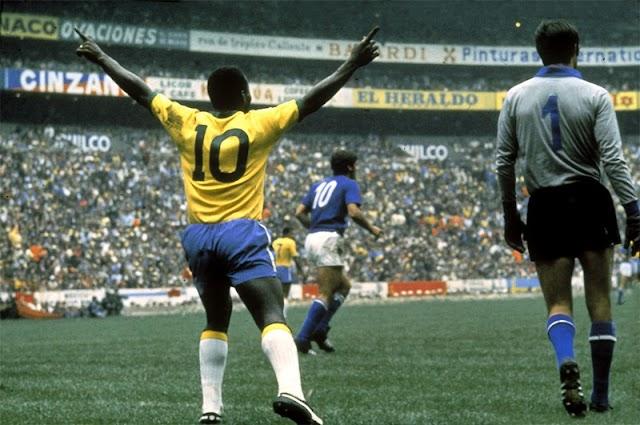 Superinteressante: E se o futebol não fosse popular no Brasil?