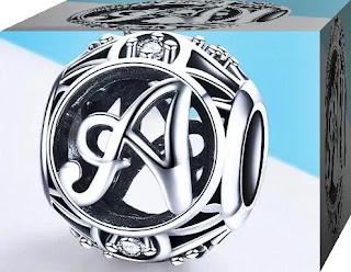 talismane din argint cu litere pt bratari ieftine păreri forumuri