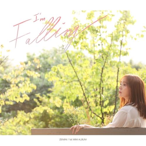 ZEMINI – I'm Falling – EP