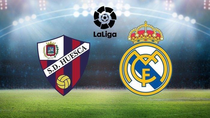 بث مباشر مباراة ريال مدريد وهويسكا