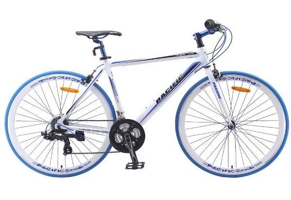 Sepeda Hybrid