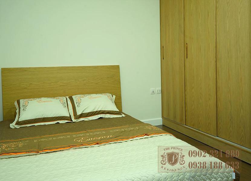 The Prince Residence - phòng ngủ 2