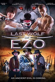 Watch The Last Wolf of Ezo Online Free Putlocker