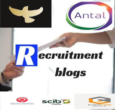 تجميعه وظائف في مجال التسويق marketing jobs