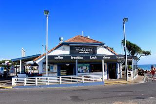 Fishheads Byron Bay Restaurant & Takeaway