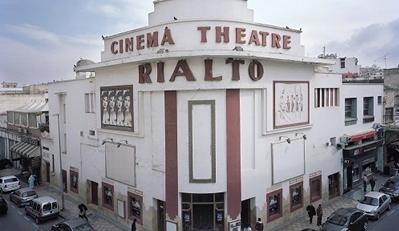 القاعات السينمائية والمسارح تستأنف أنشطتها وفق شروط