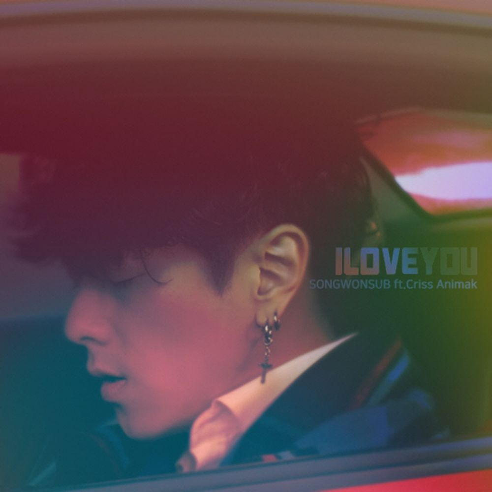 Song Won Sub – I Love You – Single
