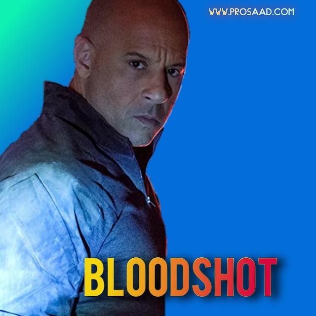 Bloodshot full movie review