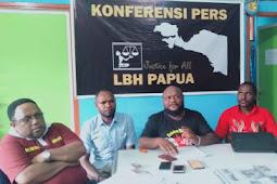 Hentikan Operasi Militer Ilegal di Intan Jaya; Berikan Kebebasan Berkumpul Bagi Masyarakat Nasrani Intan Jaya Untuk Rayakan Natal 2019
