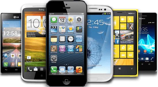 Hottest Smartphones
