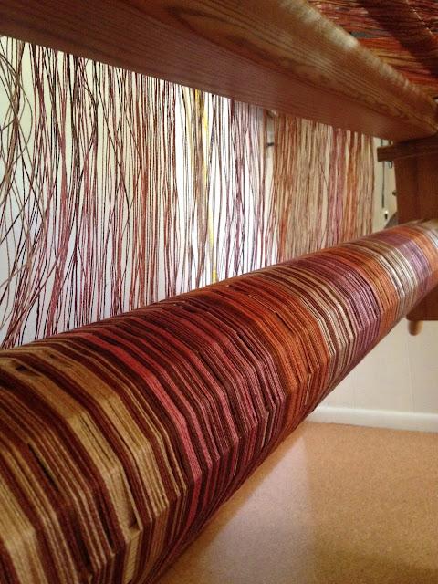 Wind, Thread, Weave, Cut, Sew