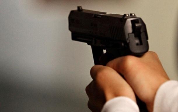 В Одесі на зупинці сталася стрілянина, є поранені
