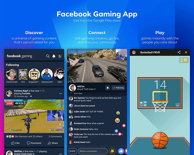 facebook-gaming-new-mobile-news  أخبار الأسبوع من عالم الكمبيوتر