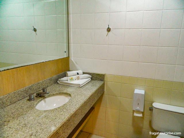 Apartamento do Hotel Porto Sol Ingleses, Praia dos Ingleses, Florianópolis