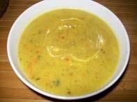 rezept vegan kichererbsensuppe suppe
