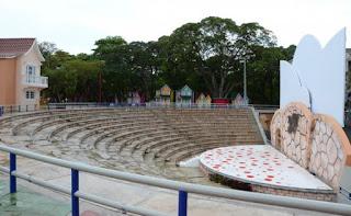 ADN firma acuerdo para suspensión de conciertos en anfiteatro Nuryn Sanlley