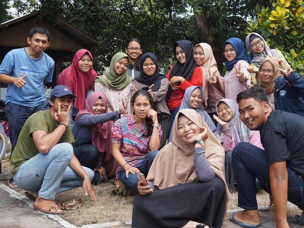 Pengalaman Empat Bulan Belajar Bahasa Inggris di Kampung Inggris, Pare, Kediri, Jawa Timur - Part 2