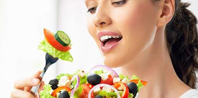 Diet Makanan Terbaik Untuk Menurunkan Asam Urat