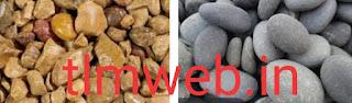 TLMweb® Pebbles Garland