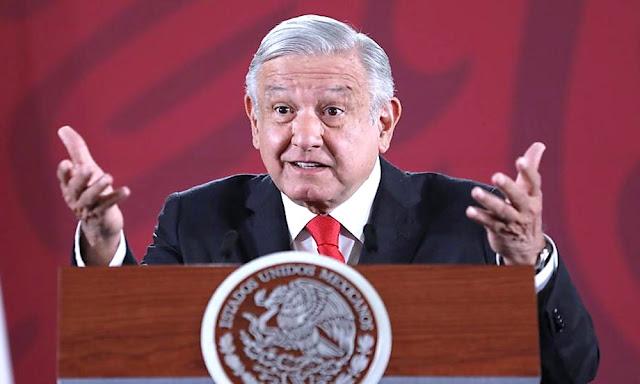 López Obrador sugiere rifar el avión presidencial de México