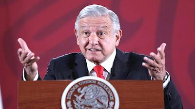 México: Presidente López Obrador insiste en deshacerse del avión presidencial