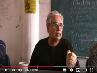 PEDRO CASTILLO MOVIMIENTOS SOCIALES DESDE EL 68 SUTIEMS
