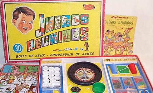 Dunaluna Blog Mujeres De Hoy El Gran Inventor Juguetero Antonio