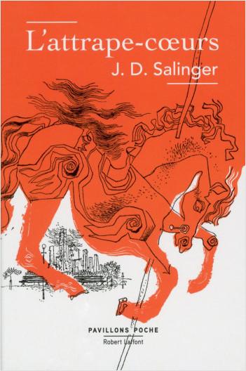 L'attrape-coeur / Salinger