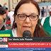 Hospital San Vicente: Cuarto día de protestas en la Carpa Blanca