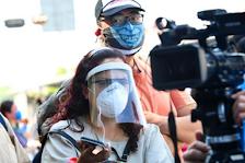 Covid-19: Senadores respaldan solicitud de vacunación del Colegio de Periodistas para profesionales y piden al ministro de Salud aplicar la medida en todo Chile