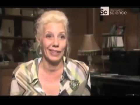 Pamela Stonebrooke wanita yang mengaku melakukan seks dengan alien