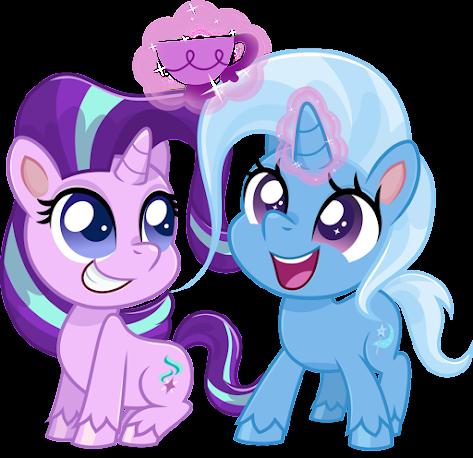 (UK) - My Little Pony: Pony Life Season 2 Episode 12