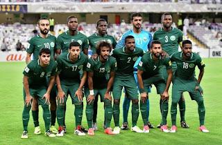مشاهدة مباراة السعودية واليمن